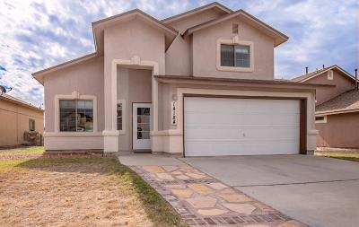Single Family Home For Sale: 14184 Smokey Point Drive