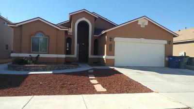 Single Family Home For Sale: 14532 Meadow Lawn