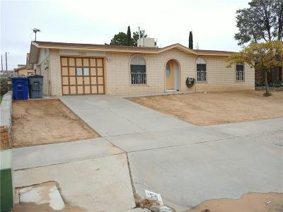 Single Family Home For Sale: 3300 Slocum Street