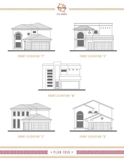 Single Family Home For Sale: 6904 Black Mesquite Avenue