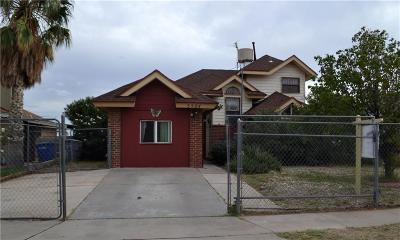 Single Family Home For Sale: 5504 Mickey Mantle Avenue