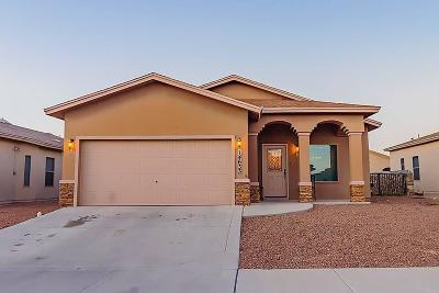 Single Family Home For Sale: 14633 Randall Cunningham