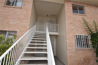 El Paso Condo/Townhouse For Sale: 4141 Westcity Court #44