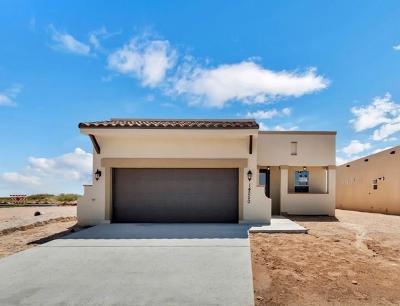 Single Family Home For Sale: 13616 Garforth Avenue