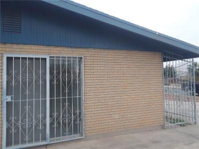 Single Family Home For Sale: 317 De Vargas Drive