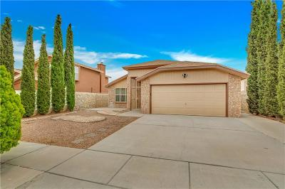 Single Family Home For Sale: 5044 Silver Sands Avenue