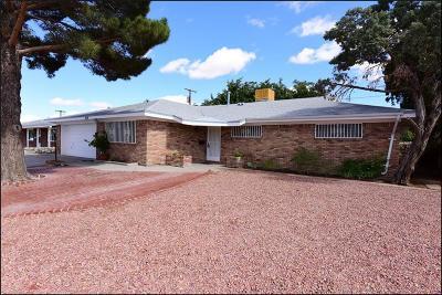 Single Family Home For Sale: 3014 Killarney Street