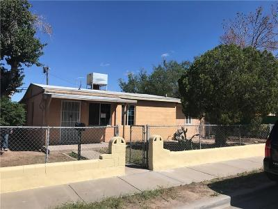 Single Family Home For Sale: 7833 Hacienda Avenue
