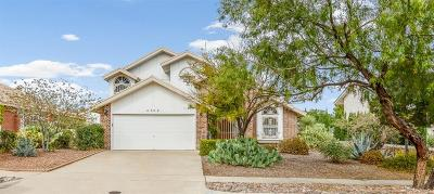 Single Family Home For Sale: 4369 Loma De Luna Drive
