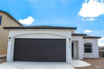 Single Family Home For Sale: 14840 Oldenberg Court