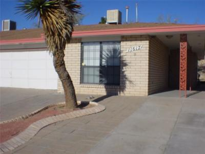 Multi Family Home For Sale: 11617 Soberana Ln Lane #A,  B