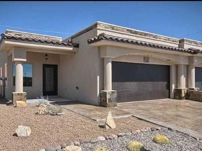Single Family Home For Sale: 505 Firstwood #A