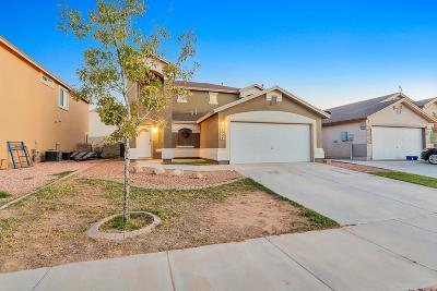 Single Family Home For Sale: 7004 Copper Canyon Drive