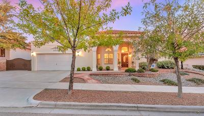 Single Family Home For Sale: 7012 Diamond Ridge Drive