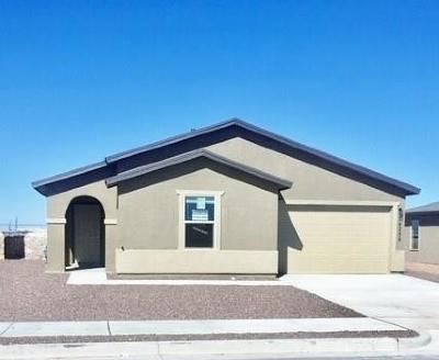 Single Family Home For Sale: 14259 Desierto Bonito Street