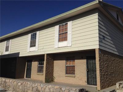 Multi Family Home For Sale: 3702 Keltner Avenue #6