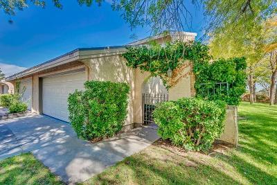 Single Family Home For Sale: 1732 Pico Alto