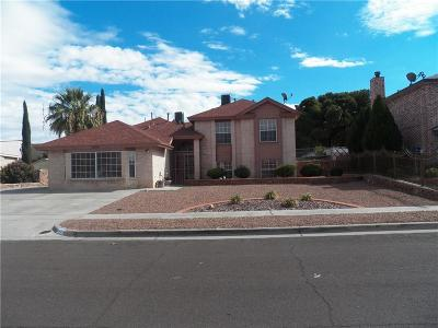 Single Family Home For Sale: 2024 Pueblo Nuevo Circle Circle