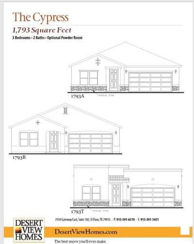 Single Family Home For Sale: 7413 Eagle Vista Drive