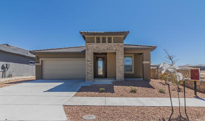 Single Family Home For Sale: 7754 Enchanted Ridge Drive