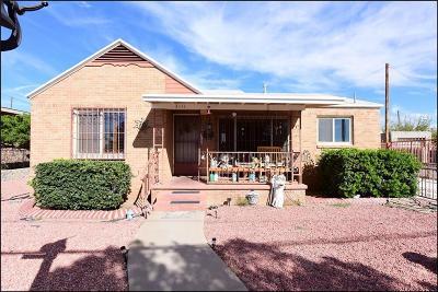 Single Family Home For Sale: 3111 Nashville Avenue
