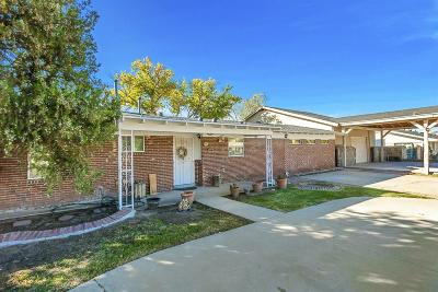 El Paso Single Family Home For Sale: 708 Del Mar Drive