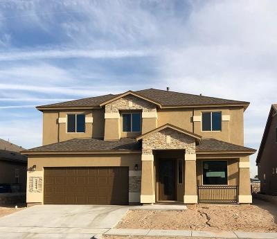Single Family Home For Sale: 12629 Arrow Weed Drive