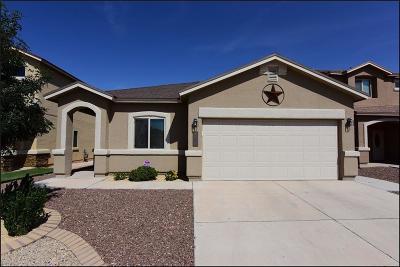 El Paso Rental For Rent: 3893 Loma Brisa Drive
