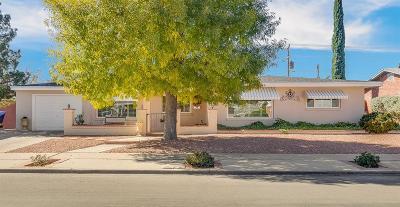 Single Family Home For Sale: 6028 Cadiz Street