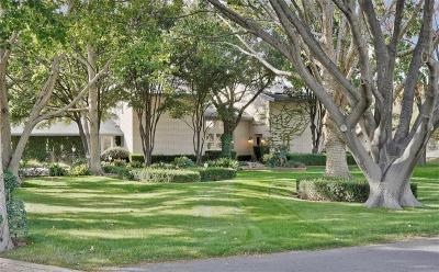 El Paso TX Single Family Home For Sale: $793,500