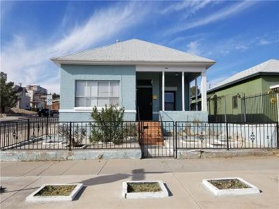 Single Family Home For Sale: 501 River Avenue
