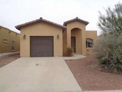 Single Family Home For Sale: 14225 Rattler Point Drive