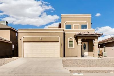 Single Family Home For Sale: 14657 Boer Trail Avenue
