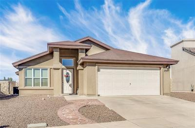 Single Family Home For Sale: 2949 Pino Triste Drive