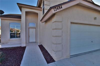 Single Family Home For Sale: 12484 Tierra Espada Drive