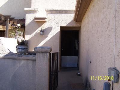 Single Family Home For Sale: 3208 Isla Morada Drive