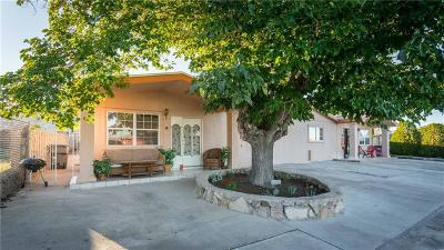 Single Family Home For Sale: 8835 Neptune Street