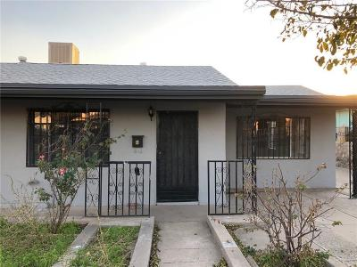 Single Family Home For Sale: 7538 Hacienda Avenue