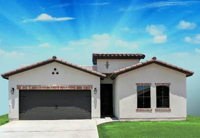 El Paso TX Single Family Home For Sale: $184,950