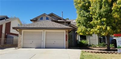 North Hills Single Family Home For Sale: 4617 Loma De Indios Lane