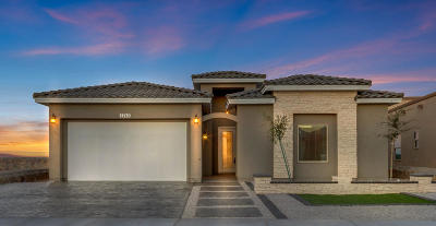 Single Family Home For Sale: 1710 Breeder Cup Way