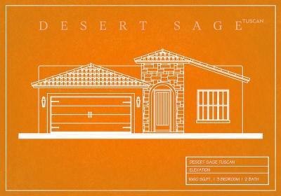 Single Family Home For Sale: 14608 Ciambriello Avenue