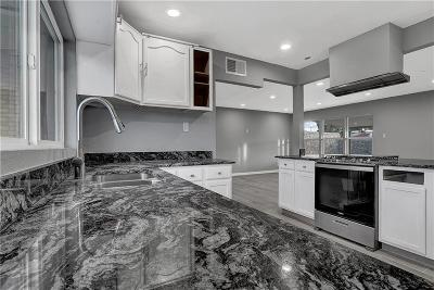 El Paso Single Family Home For Sale: 4404 Wallington Drive
