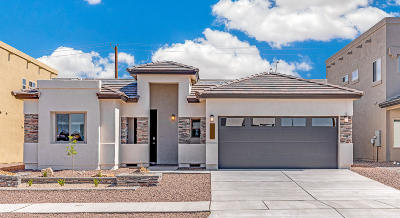 Single Family Home For Sale: 12540 Breeder Cup Way