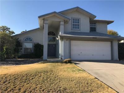 North Hills Single Family Home For Sale: 4232 Loma Rosada Drive