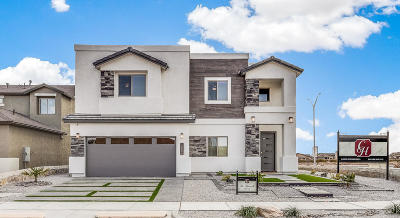 Single Family Home For Sale: 12534 Breeder Cup Way