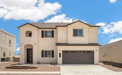 Single Family Home For Sale: 12524 Breeder Cup Way