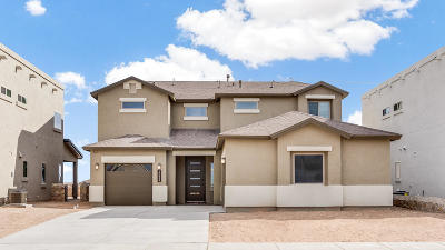 Single Family Home For Sale: 1748 Breeder Cup Way