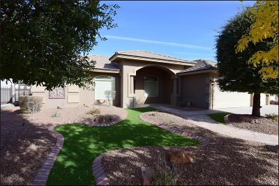 Single Family Home For Sale: 12641 Tierra Fresca Court