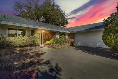 El Paso TX Single Family Home For Sale: $149,000
